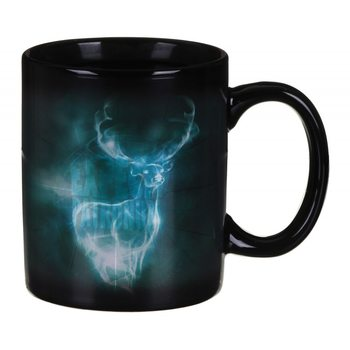Harry Potter - Patronus Kubek