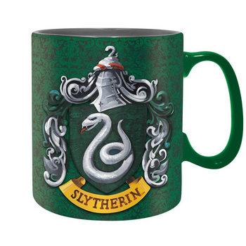Kubek Harry Potter - Slytherin