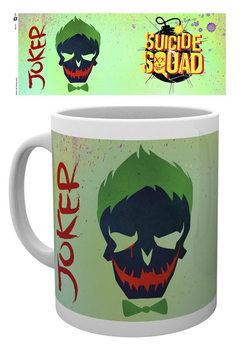 Legion samobójców - Joker Skull Kubek
