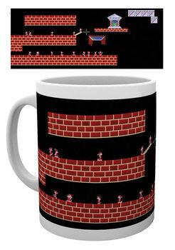 Lemmings - Bricks Kubek