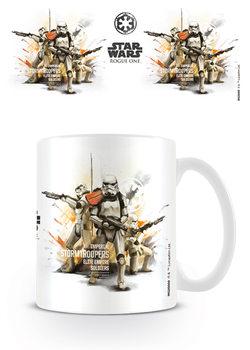 Lotr 1. Gwiezdne wojny: historie - Stormtrooper Profile Kubek