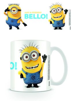Minionki (Despicable Me) - Bello Kubek