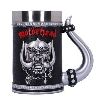 Kubek Motorhead