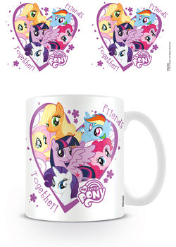 My Little Pony - Heart Kubek