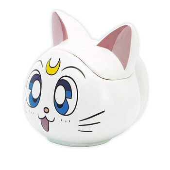 Kubek Sailor Moon - Artemis
