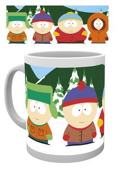 South Park - Boys Kubek