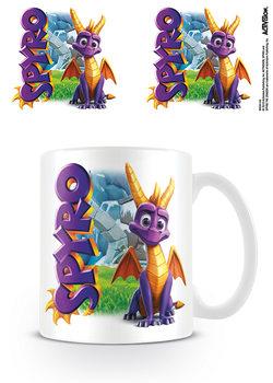 Spyro - Good Dragon Kubek