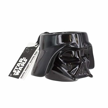 Star Wars - Darth Vader Mask Kubek