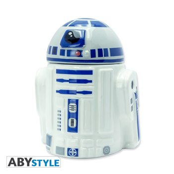 Star Wars - R2-D2 Kubek