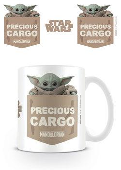 Star Wars: The Mandalorian - Precious Cargo Kubek
