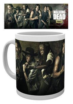The Walking Dead - Season 5 Kubek