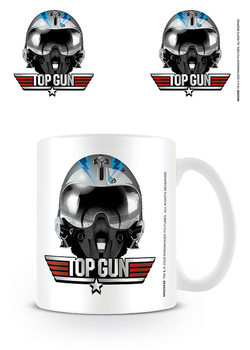 Top Gun - Iceman Helmet Kubek