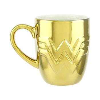 Wonder Woman 1984 - Logo Kubek