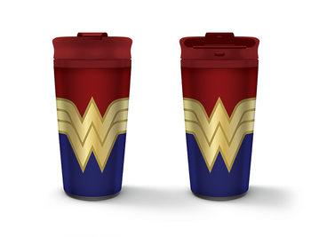 Wonder Woman - Strong Kubek