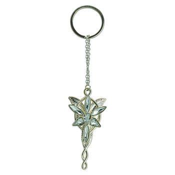 A Gyűrűk Ura - Evening star kulcsatartó