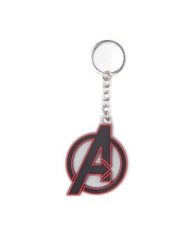 Avengers - Logo kulcsatartó
