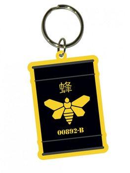 Breaking Bad (Totál Szívás) - Golden Moth kulcsatartó