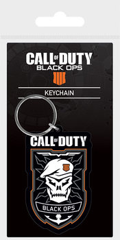 Call Of Duty - Black Ops 4 - Patch kulcsatartó