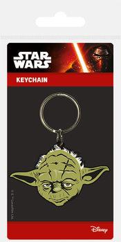 Csillagok háborúja - Yoda kulcsatartó