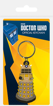 Doctor Who - Dalek kulcsatartó