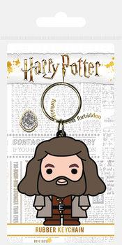 Harry Potter - Hagrid Chibi kulcsatartó