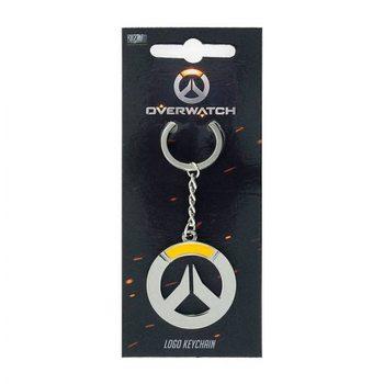Overwatch - Logo kulcsatartó
