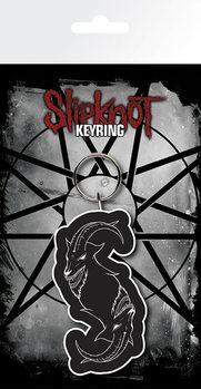 Slipknot - Goat kulcsatartó