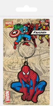 Spiderman kulcsatartó