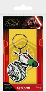 Star Wars: Skywalker kora - D-O kulcsatartó