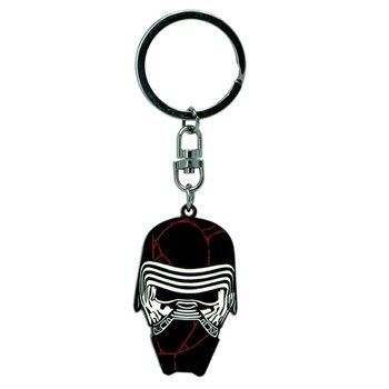 Star Wars: Skywalker kora - Kylo Ren kulcsatartó