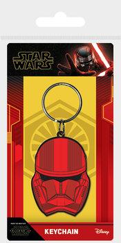 Star Wars: Skywalker kora - Sith Trooper kulcsatartó