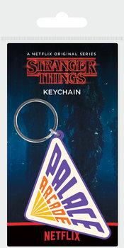 Stranger Things - Palace Arcade kulcsatartó