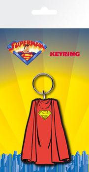 Superman - Cape kulcsatartó