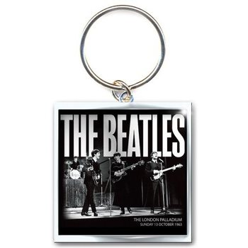 The Beatles - Palladium 1963 kulcsatartó