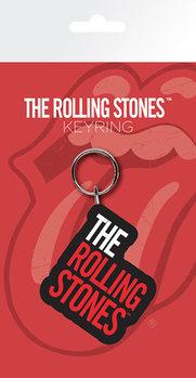 The Rolling Stones - Logo kulcsatartó