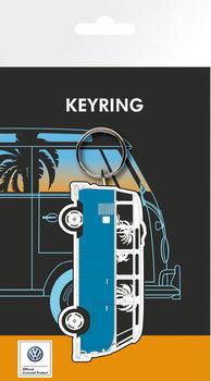 VW Camper kulcsatartó