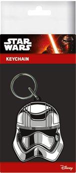 Kulcstartó Csillagok háborúja VII (Star Wars: Az ébredő Erő) - Captain Phasma