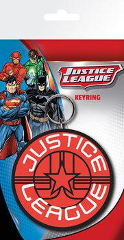 Kulcstartó Dc Comics - Justice League Star