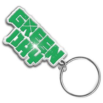 Kulcstartó Green Day – Band Logo