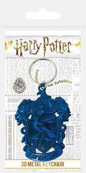 Kulcstartó Harry Potter - RavenClaw Crest