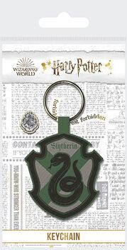 Kulcstartó Harry Potter - Slystherin