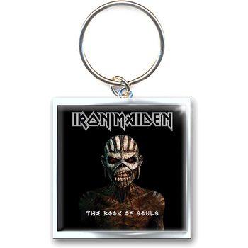 Kulcsatartó Iron Maiden - The Book Of Souls