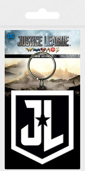Kulcsatartó Justice League Movie - JL Shield