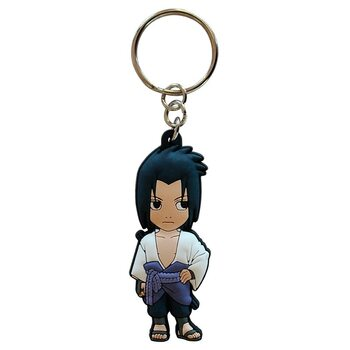 Kulcstartó Naruto Shippuden - Sasuke