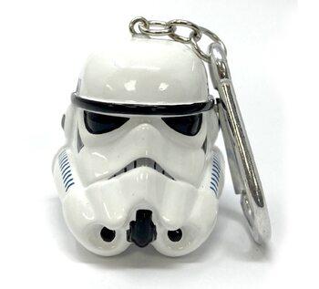 Kulcstartó Star Wars - StormTrooper