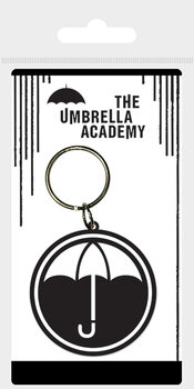 Kulcstartó The Umbrella Academy - Icon