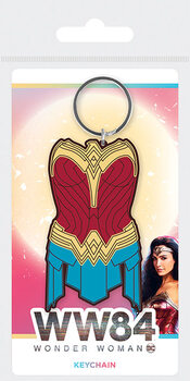 Kulcstartó Wonder Woman 1984 - Amazonian Armor