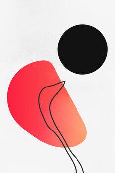 Illustrasjon Abstracta No.3