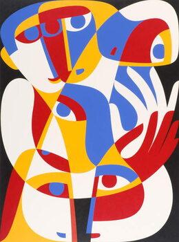 Act of Toleration, 1989 Kunsttrykk