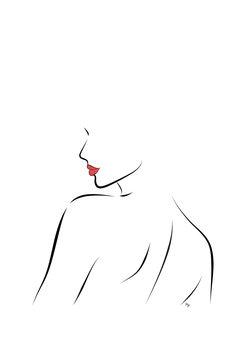 Illustrasjon Back